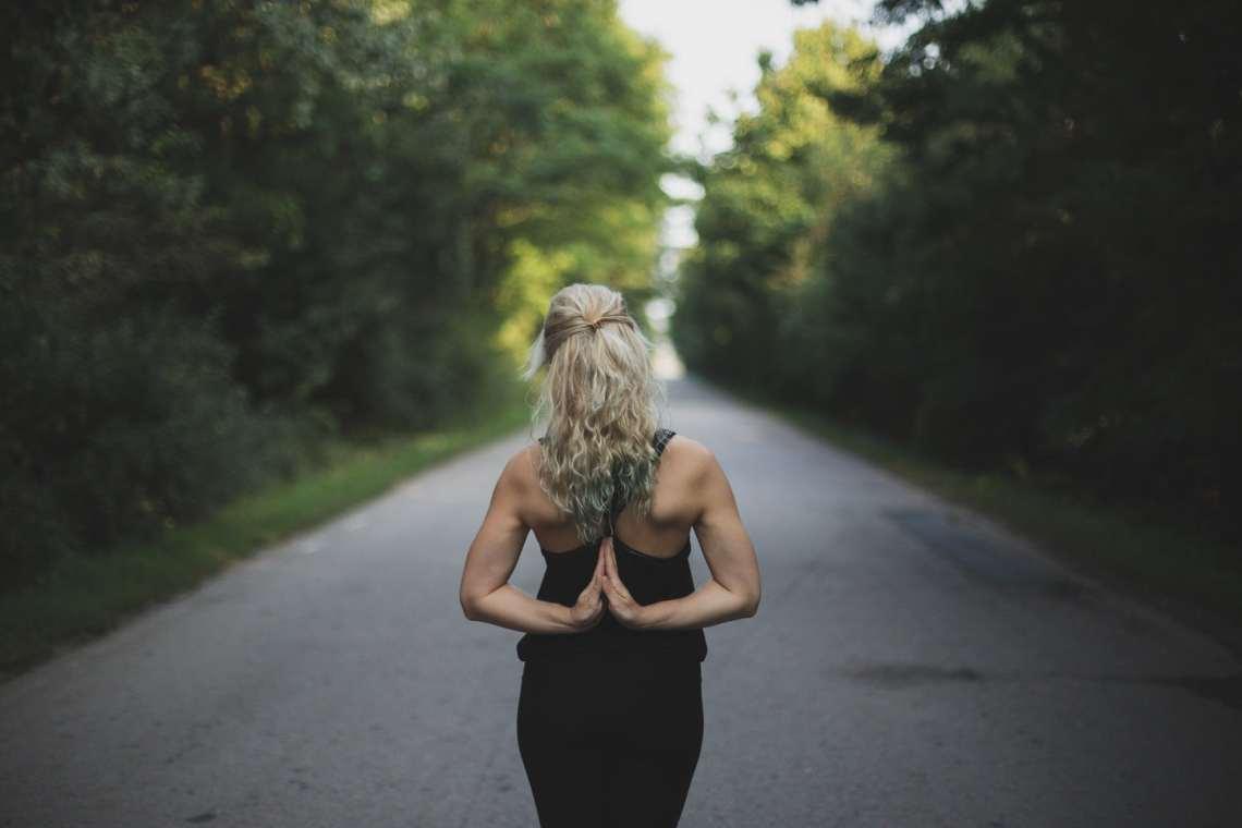 hvorfor yoga er bra for deg