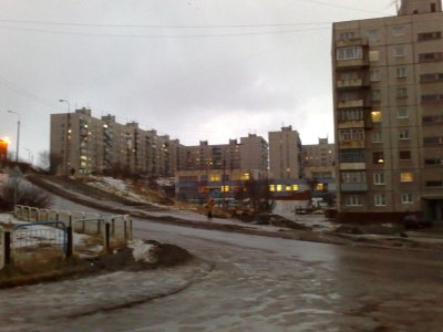 Murmansk  og  Jul