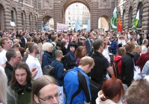 Svensk  internettovervaking  retta  mot  Russland?