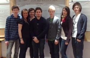 Ungdommens  fylkesråd