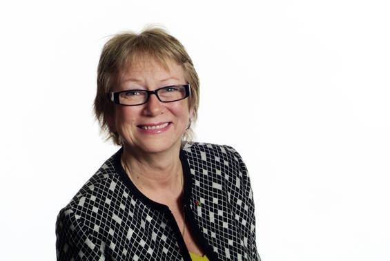 Gunhild Johansen