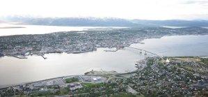Ja  til  nordnorsk  samarbeid