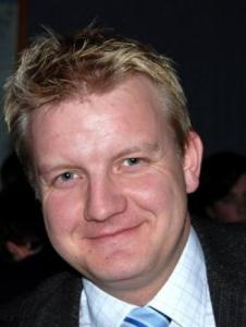 Øyvind Hilmarsen har lagt fram eit budsjett der det blir kutta hardast i tilbod til dei svakaste. Foto: Høyre