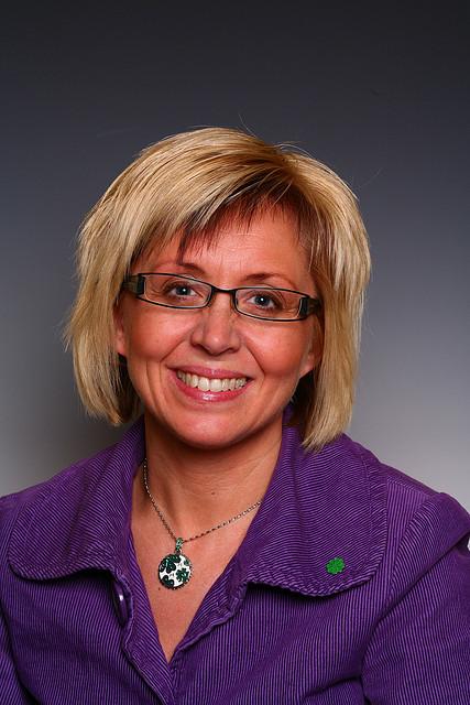 Irene Lange Nordahl