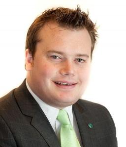 Jonas Stein . Foto: Ole Morten Melgård/Wikipedia