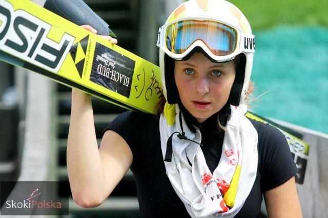 Joanna Szwab (fot. Julia Piątkowska)