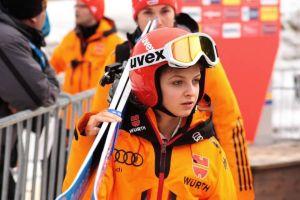 Gianina Ernst (fot. Frederik Clasen)