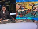 Peníze na pomůcky pro handicapované – TV reportáž