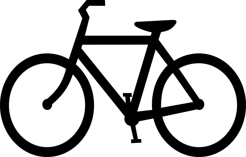 M Larbild Cykel