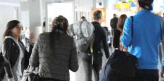 Brusselse jongeren verkenden Fins onderwijs in Helsinki