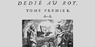 Le dictionnaire de l'académie françoise
