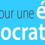 Appel pour une école démocratique