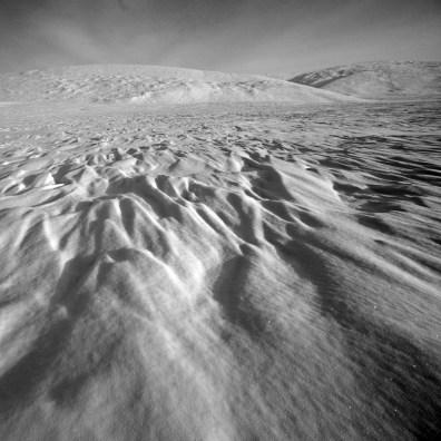 Dempster snow textures