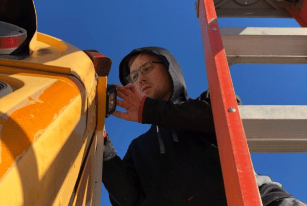 The Best Exterior Lighting for Your Skoolie School Bus Conversion