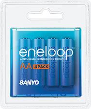 Sanyo Eneloop