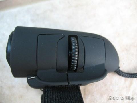 Mouse Optico de Dedo