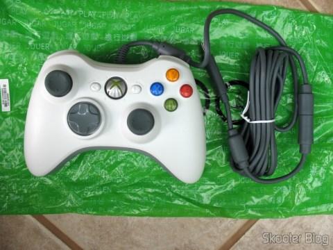 Controle original de XBox 360 (OEM)