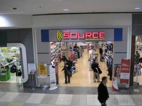 The Source, se você vai ficar pouco tempo, não deixe de passar por uma delas