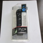 Playstation Move Navigation Controller, na embalagem lacrada