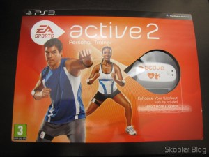 EA SPORTS Active 2 do Playstation 3