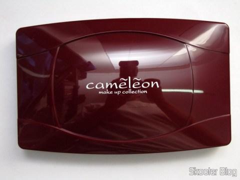 Kit de Maquiagens Camaleon G1688