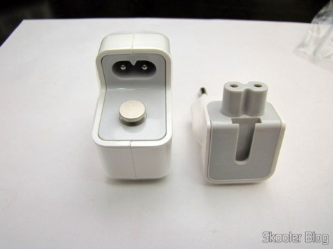 Adaptador de Energia USB 10W para Apple iPad