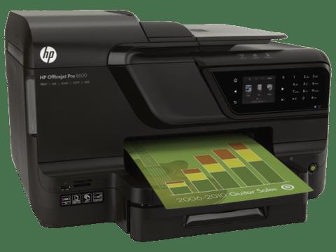 Hp Officejet Pro 8660 Plus