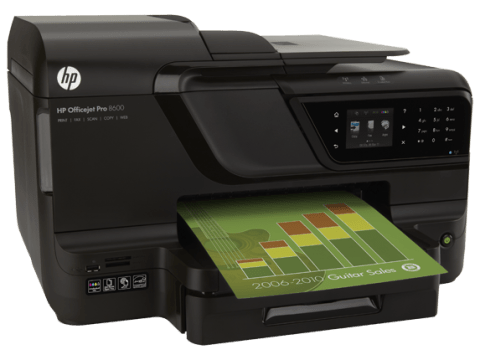 Hp Officejet Pro 8660 Plus