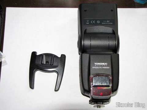 """Flash TTL YongNuo Speedlite YN565EX c/ LCD 2.0"""" para Canon DSLR (YongNuo Y565EX 2.0"""" LCD TTL Flash Speedlite Speedlight for Canon DSLR - Black (4 x AA)) and basis for use as slave flash"""
