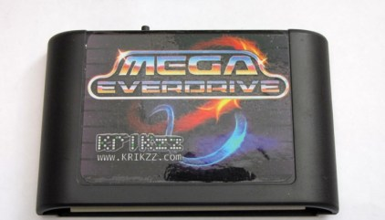 Organizing your ROMs in Mega Everdrive, SD2SNES and other flash