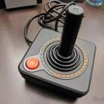 Controlador Genuíno de Atari 2600 (Atari 2600 Controller (Atari))