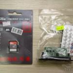 Hardware Decodificador MP3 c/ FM, Controle Remoto, USB, Mini USB e Slot SD e Cartão de Memória SDHC 32GB Sandisk Ultra 32GC10 Classe 10 Genuíno