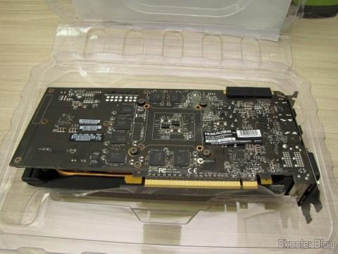 Video Card EVGA GeForce GTX 760 SC 4GB DisplayPort HDMI DVI-I/DVI-D com Cooler ACX 04G-P4-2768-KR (EVGA GeForce GTX 760 SC 4GB DisplayPort HDMI DVI-I/DVI-D Graphics Card with ACX Cooler 04G-P4-2768-KR)