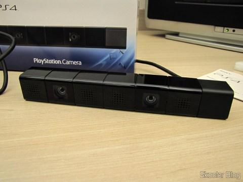 Camera Playstation 4 (Playstation 4 Camera)