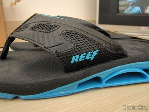 Par de Chinelos Reef X-S Masculino (Reef Men's X-S Flip Flop)