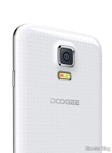 Doogee Voyager2 DG310