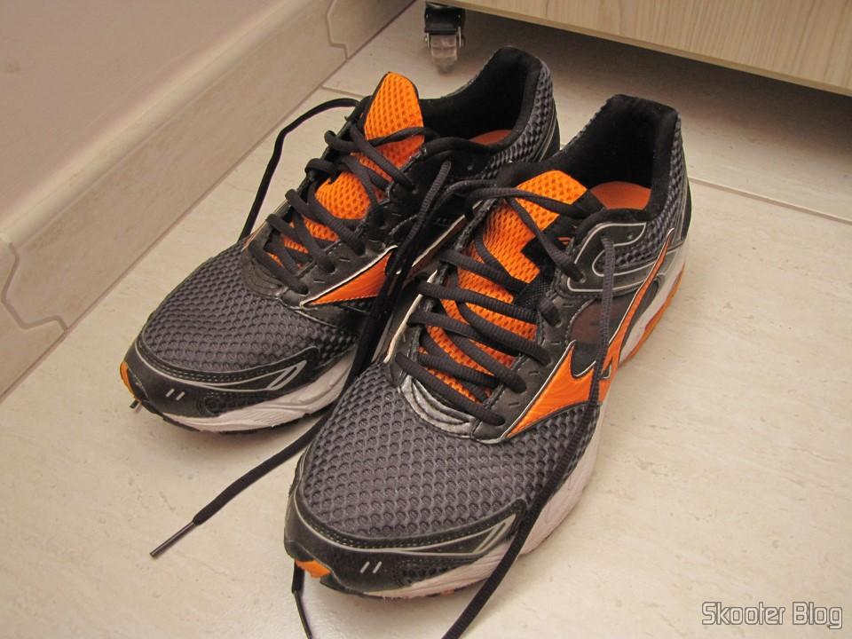 b2b25ec307 Netshoes  Shoes Mizuno Wave Legend - Skooter Blog