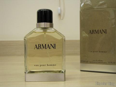 Armani de Giorgio Armani EDT de 100ml