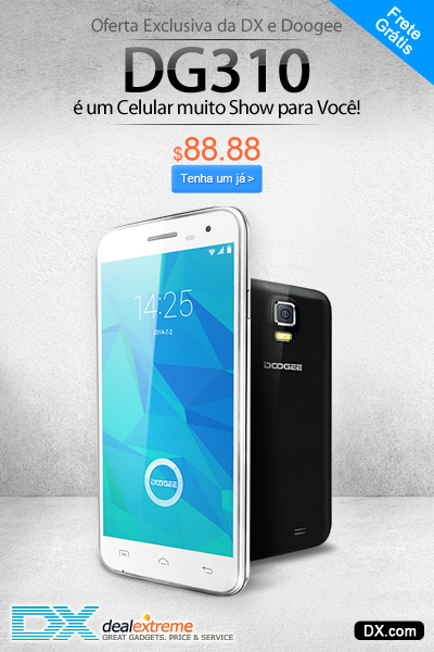 """Pre-sale DOOGEE VOYAGER2 DG310 Quad-Core Android 4.4 Bar w Phone / 5.0 """"IPS, 8GB ROM, OTG, GPS, CONTACT"""