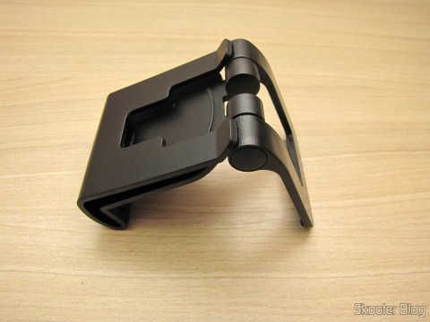 Suporte/Clip para Câmera Playstation Eye do Playstation 3 (PS3)