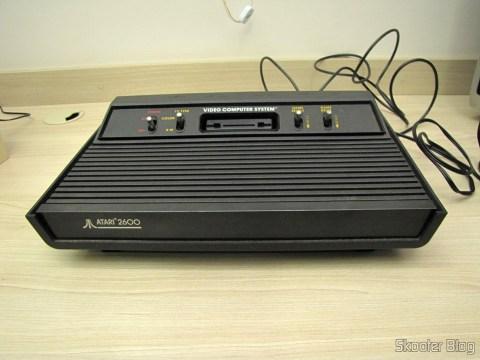 Atari 2600 da Polyvox