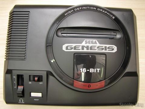 Console Sega Genesis