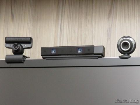 Primeiras fotos com a Câmera Digital Canon PowerShot SX60 HS e o Flash Canon Speedlite 430EX II