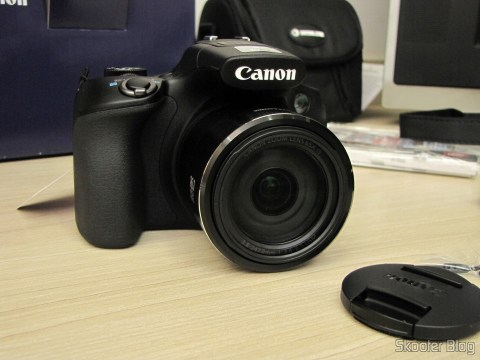 Digital Camera Canon PowerShot SX60 HS