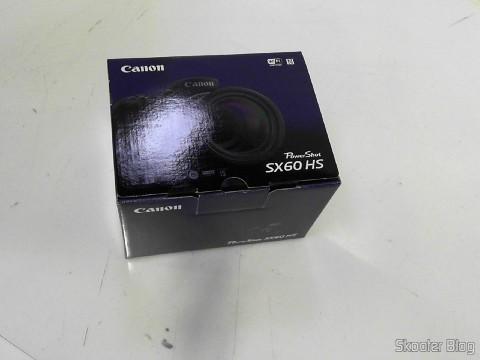 Fotos enviadas pela Shipito da Câmera Digital Canon PowerShot SX60 HS e Pacote Definitivo 32GB com Cartão de Memória SD de 32GB, Bolsa, Bateria NB-10L, Carteira de Cartões de Memória, Leitor de Cartões SD USB, Mini Tripé, Cabo A/V Mini-HDMI para HDMI, Protetores de tela LCD, e Kit de Limpeza de Lentes