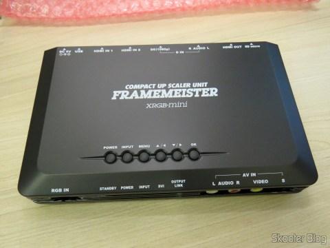 Framemeister XRGB Mini