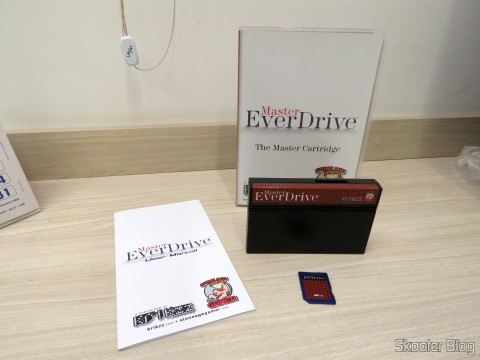 Master Everdrive (Deluxe Edition)