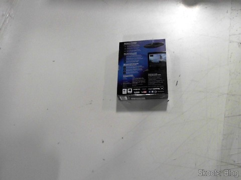Elgato - Game Capture HD60, as arrived at Shipito