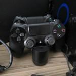 Official Sony PS4 Dualshock 4 Charging Station Dock charger NEW U.S. Plug em funcionamento