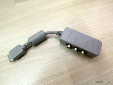 Sony Playstation AV Adapter SCPH-1160